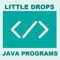 Learn Java Programs