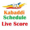 Kabaddi Live Score