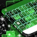 Neon Keypad for Galaxy S3 Mini