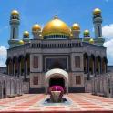 モスクの壁紙