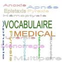 Vocabulaire médical