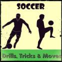 ⚽️Soccer Tricks Tips & Moves⚽️