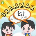 1ra gramática inglesa