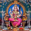 Sree Kamakshi Stotram