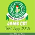 JAMB 2019 CBT Test App