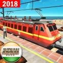 Indian Train Driver 3D