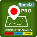 Watertrack PRO Special Offline
