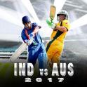 IND vs AUS 2017