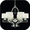 Chandelier Decoration Ideas