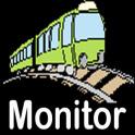 Austrian rail timetable live