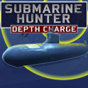 Submarine Hunter Depth Charge