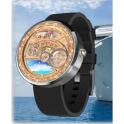 Ocean Cruise Watchface