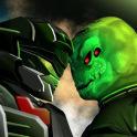 Awakening Aliens 3D Assault