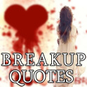 Quotes of Break-up