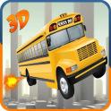 Fly School Bus Speedy