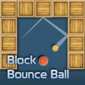 Block Bounce Ball