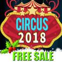 Jumbo Circus 2019