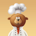 I Wanna Be a Cook. Education app