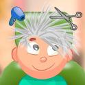 Hair cutting games