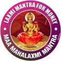 Maa Mahalaxmi Mantra - Counter