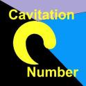 Cavitation Number Free