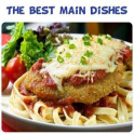 Recipes. The Best Main Dishes Recipes.