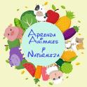Aprende animales para niños