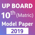 UP board 10th class model paper 2019 Sample paper