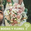 Floristería Madrid AdhocFlores | Flores y Bodas