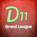 Dream11 Grand League Team Cricket