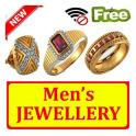 Men Gold Jewellery Design