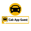 Demo Cab App Guest Software