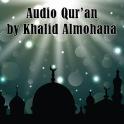 Audio Quran by Khalid Almohana