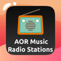 AOR Music Radio Stations