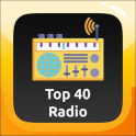 Top 40 Music Radio