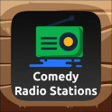 Comedy Radio Stations