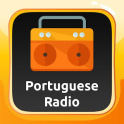 Portuguese Music & Talk Radio Stations
