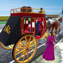 Horse Carriage Transporter