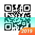 QR Code Reader-Barcode Scanner & QR Code Scanner