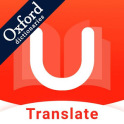 U-Dictionary: Oxford Dictionary Free Now,Translate