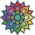Mandalia - Free Mandalas Coloring Book for Adults