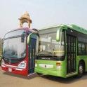 Jaipur Bus Info
