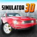 Car Simulator 3D