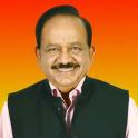 Dr Harsh Vardhan