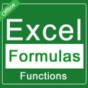 Learn Excel Formulas Functions Example App Offline