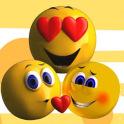 3D Emoji App