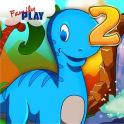 Dino Grade 2 Games