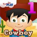 Cowboy Kids First Grade Spiele