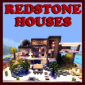 Redstone Houses for MCPE ️