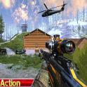 Elite Commando Sniper Rescue Mission